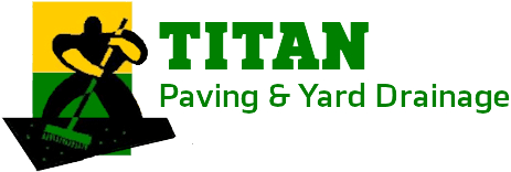 Titan Paving and Yard Drainage